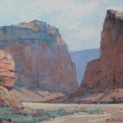 Diablo Canyon III