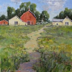 Farm House and Buildings