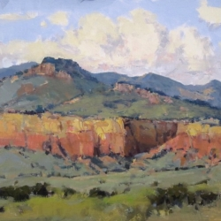 Ghost Ranch Harmony