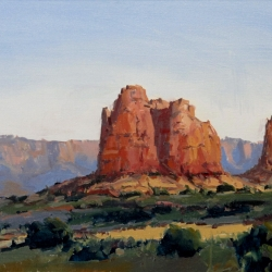 Monument Valley Promontory_1