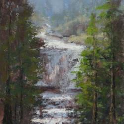 Silverton Waterfall