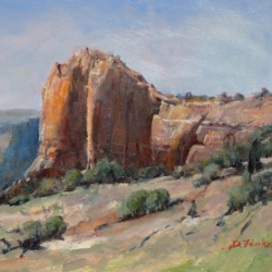 Utah Promontory